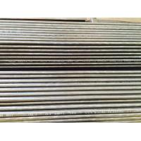 Wholesale Round EN10204 3.1 Seamless Stainless Steel Tubes Heat Exchanger Pipe from china suppliers