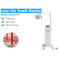Wholesale High Density Laser Hair Growth Machine With Adjusted Energy Level 650nm / 670nm from china suppliers