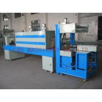 Wholesale Semi Automatic Film Heat Shrink Packaging Machine / Shrink Film Wrapping Machine from china suppliers