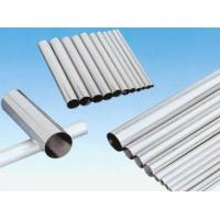 Wholesale Good mechanical properties Thin Walled Stainless Steel Pipe apply in heating system from china suppliers