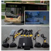 Wholesale 360  Degree Around View Monitor For The Bus Camera System keep The Bus Safty In Everytime from china suppliers