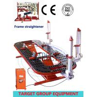 Wholesale Luxury used frame machine for sale/car chassis straightener  TG-700E from china suppliers