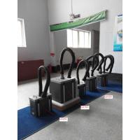Wholesale Soldering fume extractor for electronic device manufacture/ laser smoke filters from china suppliers