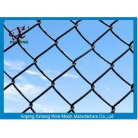 Wholesale Anti-Climb Welded Wire Mesh Fence For River Bank / Farm Land from china suppliers