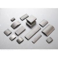 Wholesale Customized Arc Segment Neodymium Rare Earth Super Magnets Top Performance from china suppliers