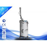 Buy cheap Professional Fractional CO2 Laser Medical laser / Vaginal Tightening Fractional CO2 Laser Machines from wholesalers