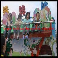 Wholesale thrilling mini Miami Ride amusement park rides for sale from china suppliers