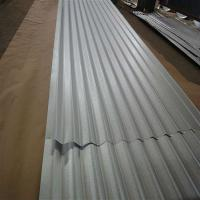 Quality galvanized roofing sheet for sale