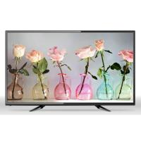 Wholesale Narrow Bezel 40 Inch UHD 4K LED TV DVB - T T2 CE ROHS Modern design from china suppliers