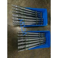 China Injection Pressure Operated Gas Lift Valve Wireline Retrievable Long Life on sale