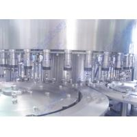 Wholesale 10000BPH 500ml bottled water filling machine automatic PLC control from china suppliers