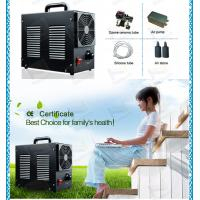Wholesale Air Cooling Household Ozone Generator , home ozone generator from china suppliers