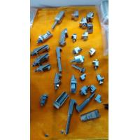 Wholesale Double Claw Clamp Vacuum Spare Parts Silica Sol Sandblasting Vacuum Investment Casting from china suppliers