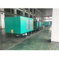 Wholesale Hydraulic Horizontal Plastic Injection Molding Machine 1100 Ton Equiped Gear Coupling Drive from china suppliers