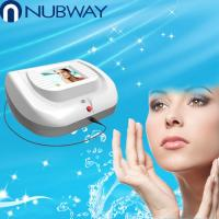 Wholesale Permanently Spider Veins Removal Machine , Portable Salon Beauty Equipment 30MHz from china suppliers