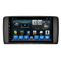Wholesale 8- Core Double Din Car Dvd Player Mercedes Benz R In Dash Multimedia Receivers from china suppliers