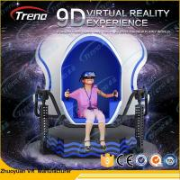 Wholesale AC 220V More Effects Egg Machine Dynamic VR Simulator For Game Separately from china suppliers