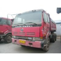 Wholesale used isuzu    dump truck for sale 6*4 30T 371HP from china suppliers