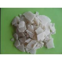 Wholesale 46% Food Grade Magnesium Chloride Flakes / Magnesium Chloride Hexahydrate from china suppliers