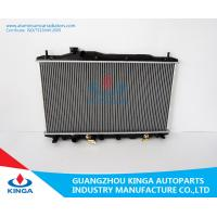 Wholesale Auto spare part Honda Aluminum Radiator for HONDA CIVIC'11 OEM 19010 durable tank from china suppliers