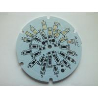 Wholesale Metal Core Aluminum Base Prototype PCB Board Immersion Gold / Lead Free from china suppliers