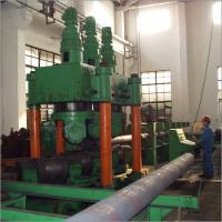 Wholesale Automatic Shaft Steel Straightenner Machine CNAS / IAF For Metal Tube from china suppliers