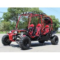 Wholesale CDI Egnition 4 Stroke 200cc Go Kart Buggy With 2450 Wheelbase 60km/H from china suppliers