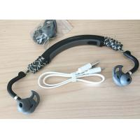 Wholesale Waterproof Around The Neck Wireless Bluetooth Headphones Light Weight from china suppliers