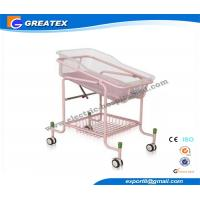 Wholesale Safety Head Adjustable hospital nursery bassinet  Bed For New Born Medical Furniture from china suppliers