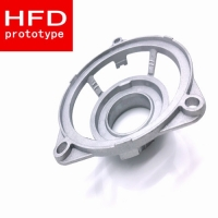 Wholesale CNC Machining Polycarbonate / PMMA / Acrylic 3D Printing Rapid Prototyping from china suppliers
