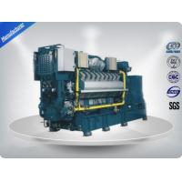 Wholesale Low Fuel 120KW Natural Gas Backup Generator Air Cooled With One Year Warranty from china suppliers