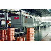 Wholesale Vacuum Air-Lock Heat Treatment Furnaces With The Bright Annealing Energy-Saving from china suppliers