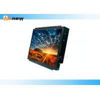"Wholesale 17"" Open Frame ultra thin widescreen lcd monitor Wall Mounting with IR Panel from china suppliers"