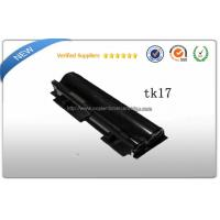 Wholesale OEM TK17 Compatible Copier Toner Cartridge , Printer kyocera FS1010 Toner from china suppliers