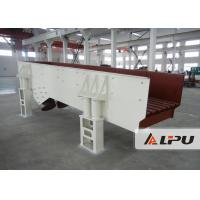 Wholesale GZD Series Vibrating Mining Feeder in Metallurgy And Mineral Dressing 160 - 320 TPH from china suppliers
