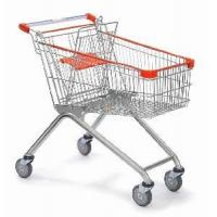 Wholesale 60-270 Liters B Series Shopping Cart (MJYI-B Series) from china suppliers