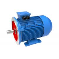 Buy cheap IE1 IE2 IE3 B35 IEC Standard Motor Three Phase AC Electric Motor 7.5KW from wholesalers