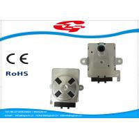 China High Performance 1 Phase Synchronous Gear Motor 2.4RPM For Microwave Oven on sale