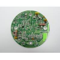 Wholesale 0.5mm Two Layer PCB Turnkey PCB Assembly For Automatic Controller / Electronic Assembler from china suppliers