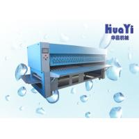 Wholesale High Efficiency Sheet Folding Machine For Bedcover / Table Cloth from china suppliers