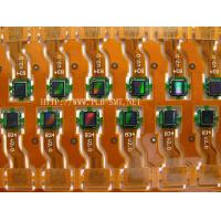Wholesale Double Sided Flexible Printed Circuit  Board Manufacturers FR-4 Rigid Flex PCB from china suppliers