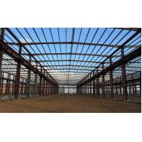 Wholesale Hot Dipped Galvanized Industrial Steel Building Engineering Design PKPM , 3D3S , X-steel from china suppliers