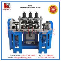 Wholesale heating element machine for  TZ-3B Straightening Machine by feihong machinery from china suppliers