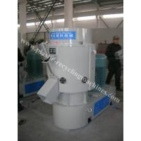 Wholesale Waste Plastic Recycling Machine With Waste PP / PE Film Crusher Granulator from china suppliers