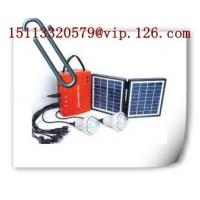 Wholesale Mini LED Lighting Solar System from china suppliers