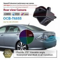 Wholesale Ouchuangbo Car rearview Reverse waterproof color for Toyota Crown 2009 OCB-T6855 from china suppliers