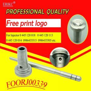 Wholesale F00RJ00339 bosch FooRJ00339 bosch auto oil engine valves FooRJ00339 valve bosch from china suppliers