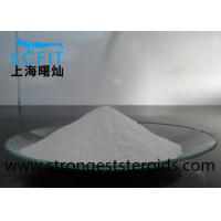Wholesale Oral Anti Estrogen Steroid 99% Purity Nolvadex Tamoxifen citrate Powder For Cancer Treatment from china suppliers