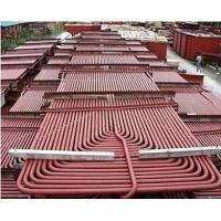 Wholesale A-Boiler Parts platen superheater from china suppliers
