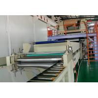 Wholesale MgO Board Production Line for Non Asbestos Grade A Fire Retardancy Wall Panel from china suppliers